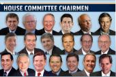 Strategist on lack of women in GOP...