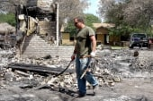 FEMA denies more aid to West, Texas