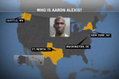 Who is Aaron Alexis?