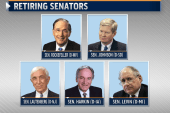 Why are Senate Democrats running away from...