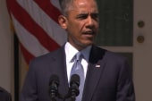 Obama announces three judicial picks,...