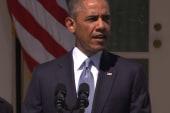 Obama announces three judicial picks,...