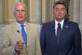Bipartisan coalition tries to break DC...
