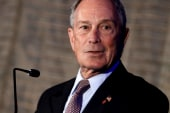 Bloomberg's health kick turns to store...