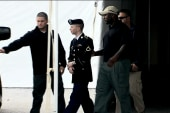 Manning sentenced to 35 years in prison