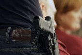 'Guns everywhere' bill to be signed
