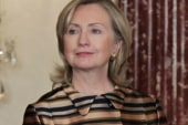 Is Hillary running?