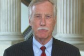 Sen. King: US, Russia peace conference is ...