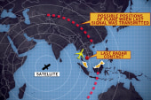 Pilots remain focus of plane investigation