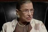 Supreme Court Justice Ginsburg re-ignites...