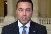 Rep. Grimm: We 'can't get into gridlock'...