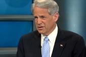 Rep. Israel: Close Gitmo in a 'safe, smart...