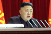 P.J. Crowley: We know 'little' about Kim...