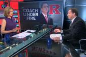 Rutgers fires head basketball coach after...