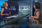 Americans scramble to file taxes before...