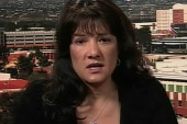 Mother of Tucson shooting victim calls for...