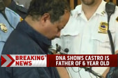 DNA test shows Castro is father of Berry's...