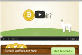 The bitcoin — funny money or currency of...