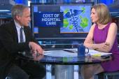 Report reveals wild swings in medical costs
