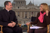 Social media's impact on the conclave
