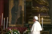 Obama takes economic message to the Vatican