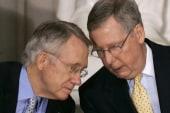 Senate deal done, Reid won't go nuclear