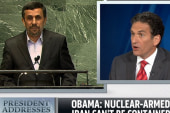 Obama's foreign policy dilemma