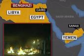 Mideast turmoil grows