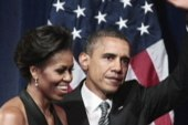 Date set for Obama's campaign kickoff