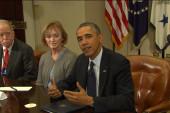 Dem defection on Obamacare