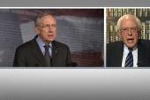 Sen. Sanders won't rule out presidential run