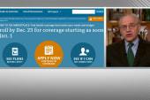 W.H. says healthcare.gov re-launch a success