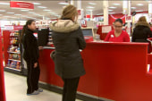 Target credit breach: What you should do