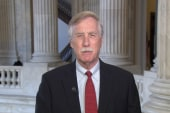 Senator's unease over possible Obama strategy