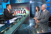 Will Obama to go it alone in Syria?