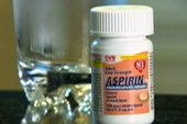 Study: Aspirin reduces risk of colorectal...