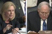 Senator: Must do something 'fundamentally...