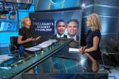 Obama's comedic grief