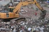 Bangladesh death toll climbs, EU trade...