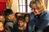 Charitable group helps run Vietnamese...