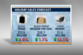 Millions looking for Black Friday 'steals'