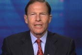 Sen. Blumenthal: No one underestimated NRA...