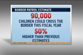 More Children expected in Nogales, AZ