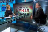 Inside the Obama administration's Syria PR...