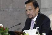 Backlash against the Sultan of Brunei