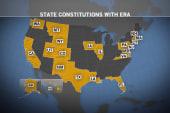 New grassroots push for ERA