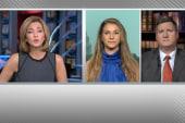 Female Dem. senators support Hillary for '16