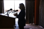 Cheney sisters at odds over gay marriage