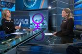 Bipartisan push for women's history museum