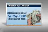 Seattle's push for a higher wage